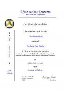 Certifikat_TIOC_Level_1